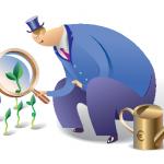 Полезная информация для поиска инвестиций