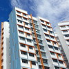 Финансовая модель приобретения квартир